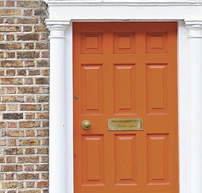 Houten deuren IJmuiden