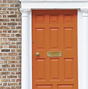Houten deuren Steenbergen